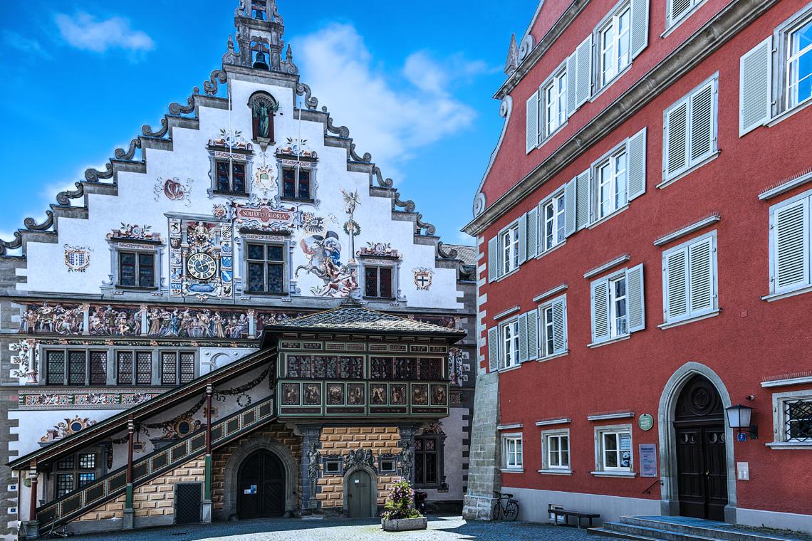 Beim Besuch der Altstadt sollte man auch dem Stadtmuseum einen Besuch abstatten.